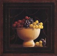 Frutta del Pranzo II Fine Art Print
