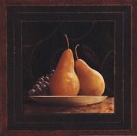 Frutta del Pranzo IV Fine Art Print
