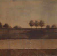 Silent Journey I - mini Fine Art Print