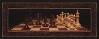 "20"" x 8"" Chess Pictures"