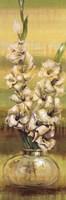 Gladiolas Fine Art Print