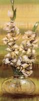 Gladiolas - mini Fine Art Print