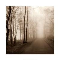 "Memory Lane by Erin Clark - 20"" x 20"""