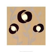 Fiori Olive Fine Art Print