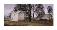 "Primrose Farm by Ray Hendershot - 30"" x 16"""