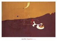 Landscape (The Hare) (Paysage [Le Lievre]), Autumn 1927 Fine Art Print