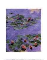 Water Lilies-1917