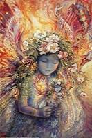 The Fairys Fairy Fine Art Print