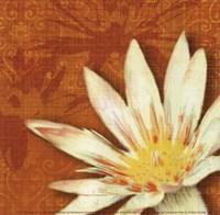 "Efflorescence II by Tandi Venter - 5"" x 5"""