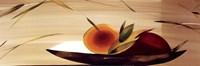 Frutos de la Pasin I Fine Art Print