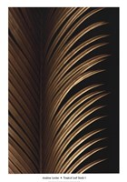 "Tropical Leaf Study I by Andrew Levine - 28"" x 40"" - $29.49"