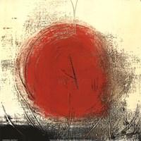"Sans Titre I by Angela Ferrante - 12"" x 12"""