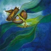 Il Était Un Petit Navire… Fine Art Print