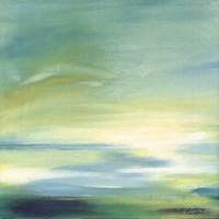 Al Mare IV Fine Art Print