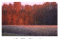 "Daybreak by M. Katherine Hurley - 38"" x 26"""