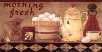 """Morning Fresh by Jo Moulton - 7"""" x 4"""""""