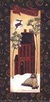 """Believe by Jo Moulton - 4"""" x 7"""", FulcrumGallery.com brand"""
