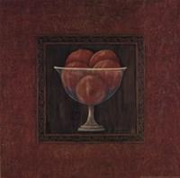 "Fruit Compote I by Jo Moulton - 12"" x 12"""