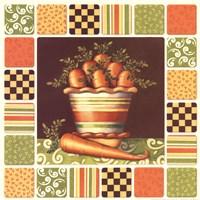 Carrots Fine Art Print