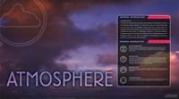 "Atmosphere by Angela Ferrante - 32"" x 18"""