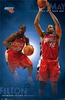 Charlotte Bobcats Pictures