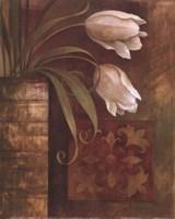 Tulip Interlude I Fine Art Print