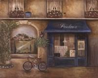 Paulette Fine Art Print