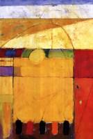"""Golden Field by Tony Saladino - 24"""" x 36"""""""