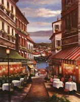 Le Havre I Fine Art Print