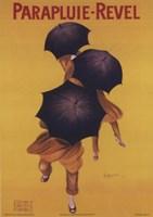 Parapluie-Revel Fine Art Print