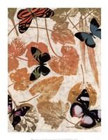 Meadow I (Left) Fine Art Print