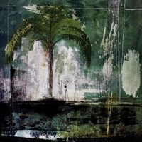 Palma VI Fine Art Print