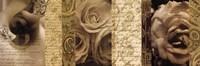 Poetic Roses 02 Fine Art Print