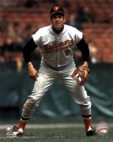 Brooks Robinson Fine Art Print