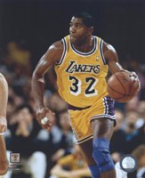 "8"" x 10"" Magic Johnson Pictures"