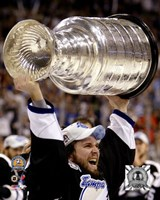 Martin St. Louis Pictures