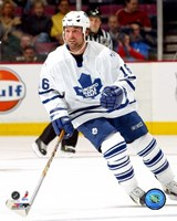 Darcy Tucker - '06 / '07 Away Action Fine Art Print