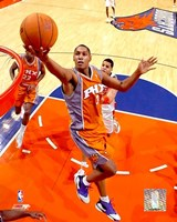Boris Diaw - '06 / '07 Action Fine Art Print