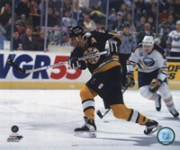 Cam Neely - Action Fine Art Print