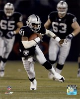 Tim Brown - 2002 Action Fine Art Print