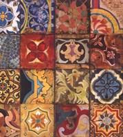 Arabian Nights I Fine Art Print