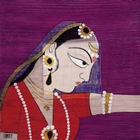 Apsara Fine Art Print