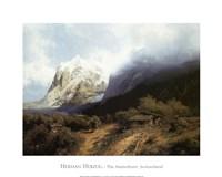Matterhorn Fine Art Print