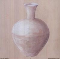 Vase I Fine Art Print