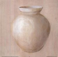 Vase II Fine Art Print