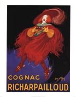 """Cognac Richarpailloud - 22"""" x 28"""""""