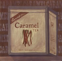 Carmel Tea Fine Art Print