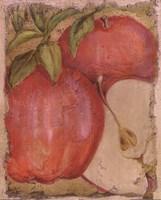 Apples Fine Art Print