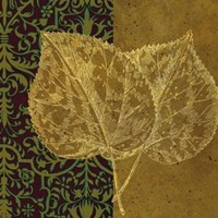 "Linden by Paula Scaletta - 12"" x 12"""