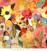Urban Garden Fine Art Print